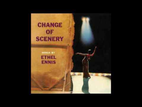 Ethel Ennis – Change of Scenery (1957)