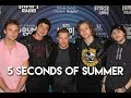 5 Seconds Of Summer: 2018 Looks 'Promising'
