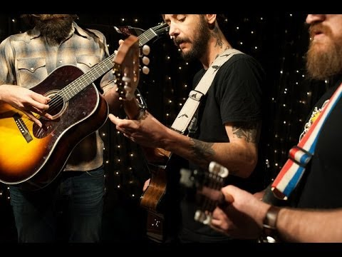 Band Of Horses - Weed Party (Live @ KEXP, 2014)
