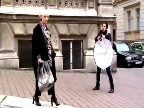 Street Fashion Budapest werk előzetes