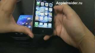 Что лучше Android или iOS (Часть 1)