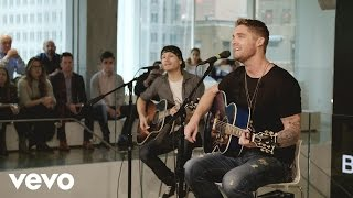 Download Lagu Brett Young - Close Enough (Live on the Honda Stage at iHeartRadio NY) Gratis STAFABAND