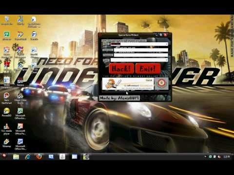 [New] GameGuard Special Force Hack 2010