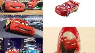 HUEVOS KINDER SORPRESA.KINDER SURPRISE EGGS CARS 2 HUEVOS KINDER CHOCOLATE.HUEVOS SORPRESA CARS 2