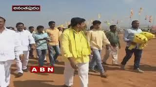 CM Chandrababu Naidu appreciates Dharmavaram MLA Suryanarayana - Inside - netivaarthalu.com