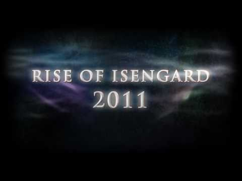 Rise of Isengard Teaser