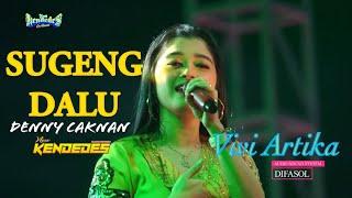 Download lagu SUGENG DALU Vivi artika new kendedes