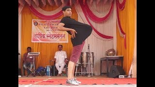 best entertaining  dance act part 2 .wait for end
