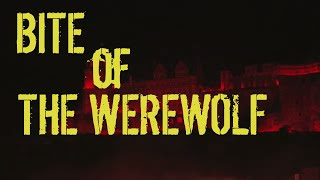 """""""Bite of the Werewolf"""" horror story read by Don't Turn Around"""