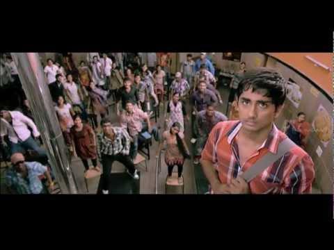 Kadhalil Sodhappuvadhu Yeppadi | Tamil Movie | Scenes | Comedy...