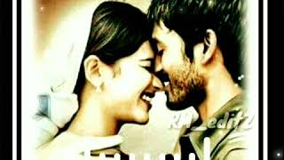 3 movie love status song | Dhanudh & shurith hashon act movie Affection of love |
