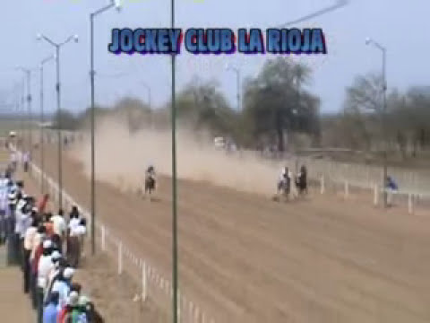 Jockey Club La Rioja - Video 02