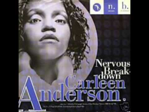 carleen anderson - nervous breakdown [pogo & swift mix]