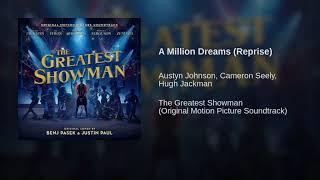 download lagu A Million Dreams Reprise gratis