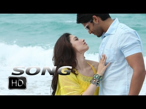 Tadakha Movie | Subhanallah Full Song | Tamanna
