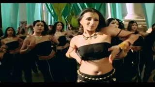 Trisha hot moves
