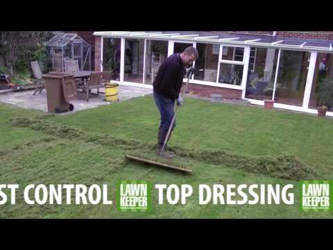 Professional lawn care in Cambridgeshire from Lawnkeeper Peterborough