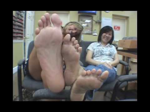 tall sexy mikayla miles feet comparison