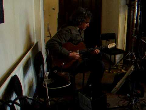 John Etheridge plays AJLucas arbour electric