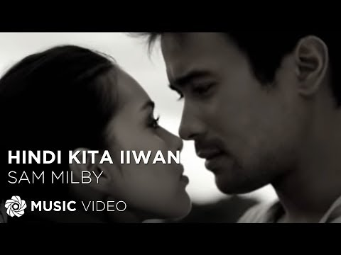 Hindi Kita Iiwan by Sam Milby (Official Music Video)