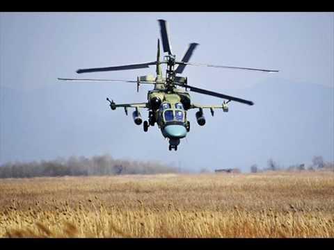 США И НАТО В ШОКЕ! Российский ударный вертолет Ка-52 Аллигатор будет модернизирован