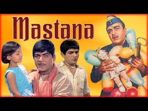 Mastana {HD} - Comedy Movies - Mehmood - Padmini - Bharathi - Hindi Full Movie