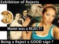 Exhibition of Rejects