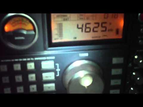 4625 khz Radio UVB-76 , (Radio Fantasma) UVB 76 / MDZhB / The buzzer Russia