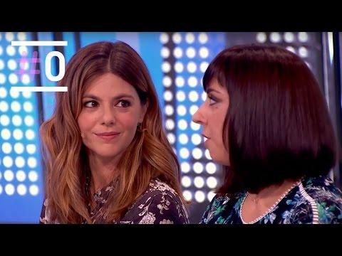 Likes: Manuela Velasco y Carmen Ruiz, a terapia  | #0