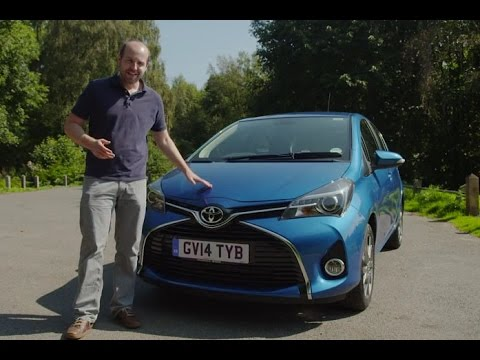 Toyota Yaris review 2014   TELEGRAPH CARS