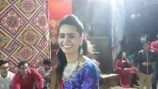 Navratri  day-7 Garba 2018 Shiv shakti Complex dahisar