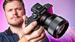 The Best Youtube Camera We've Used! Sony A7iii