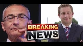KIM DOTCOM AND HANNITY ARE HOT ON THE TRAIL OF PODESTA INVOLVEMENT IN SETH RICH CASE!