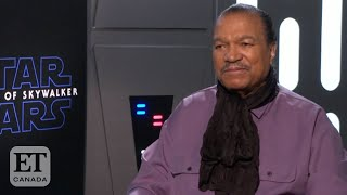 Billy Dee Williams Clarifies His 'Gender Fluid' Remarks