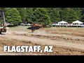Arizona Mud Racing - Modified Class Flagstaff, AZ 2017