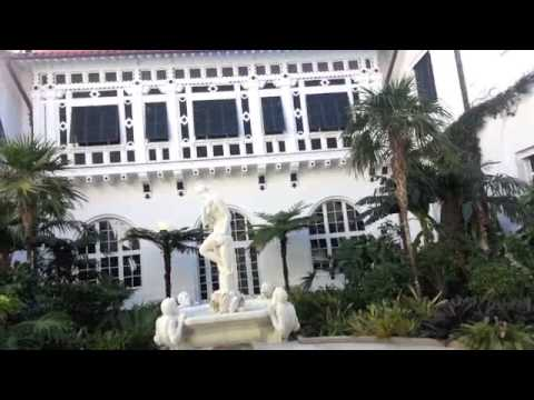Henry Morrison Flagler Museum our Haunted Tour Palm Beach, Florida