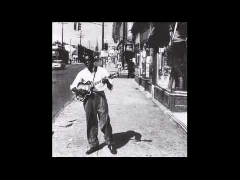 John Lee Hooker - Boogie Chillen' 1949 (Full...