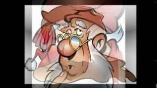 Watch Amy Grant Mister Santa video