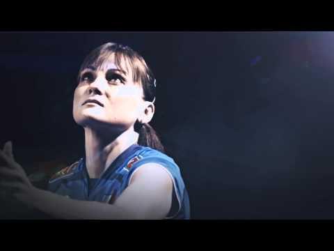 Mundial Femenino 2014: Italia busca ser protagonista (VIDEO)