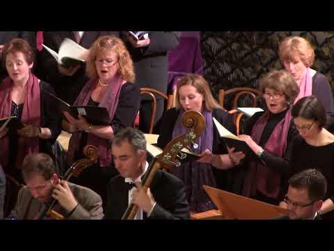 J. S. Bach: Johannes Passion BWV 245  Ausschnitt   Qaartsiluni