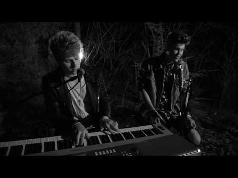 Say You Wont Let Go -James Arthur/Dont Wanna Know - Maroon 5 (Cover by Drew Dirksen & Levi Jones)