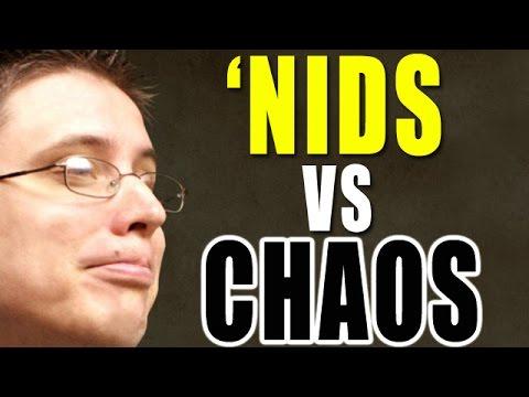 New Tyrannocyte - Chaos vs Tyranids Warhammer 40k Battle Report - Beat Matt Batrep Ep 91