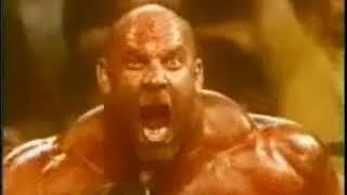 Goldberg 4th Titantron (2003-2004 Entrance Video) (2018 WWE Hall Of Famer)