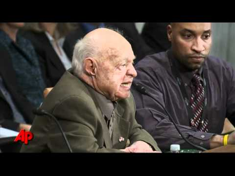 Mickey Rooney: Elder Abuse 'Emotional Blackmail'