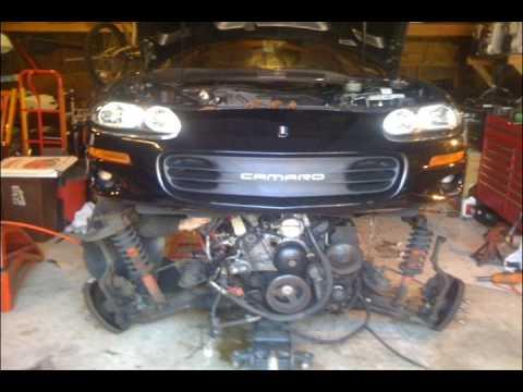 Ls1 camaro head cam build for 2002 camaro window motor replacement