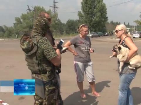 """У Щасті затримали """"мера"""" Луганська сепаратиста Сергія Кравченка"""