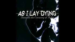 Watch As I Lay Dying When This World Fades video