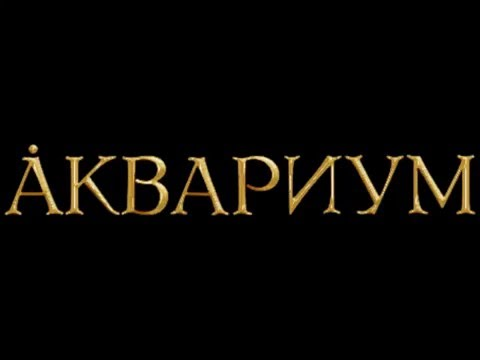 Аквариум, Борис Гребенщиков - Фома