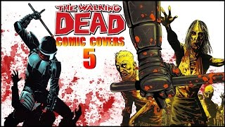 THE WALKING DEAD The Best Defense Volume 5 [Covers 25-30]