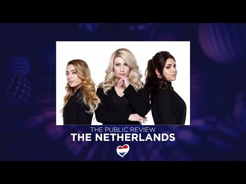 OG3NE - Lights And Shadows (The Netherlands) - REACTIONS